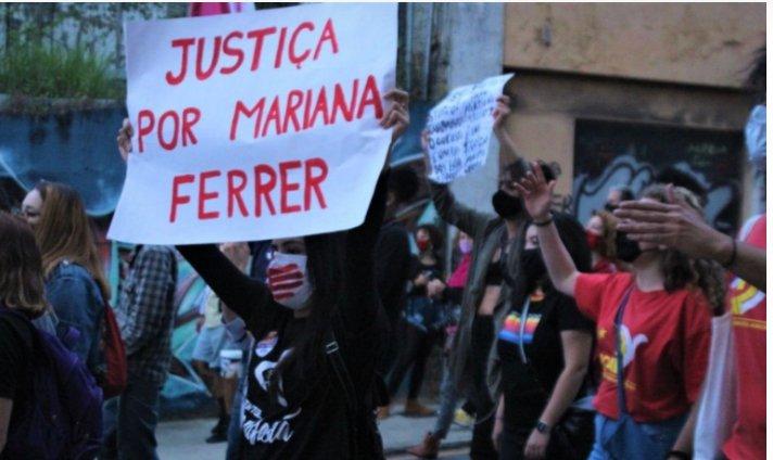 Justiça de Santa Catarina absolve empresário acusado de estupro