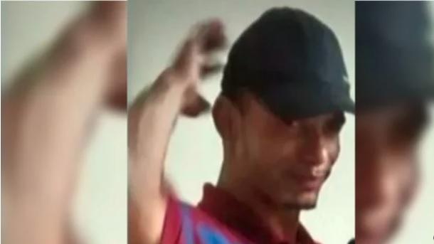 O catador Luciano foi baleado ao tentar socorrer Evaldo e morreu 11 dias depois no hospital