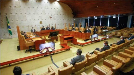 STF derruba dois artigos da reforma trabalhista | Foto: Felipe Sampaio/STF