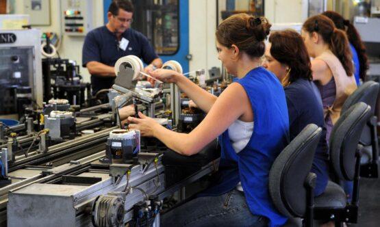 Trabalhadores | Foto: Arquivo Agência Brasil
