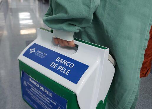 Uso da membrana amniótica em tratamento clínico é autorizada pelo Conselho Federal de Medicina | Foto: Igor Sperotto