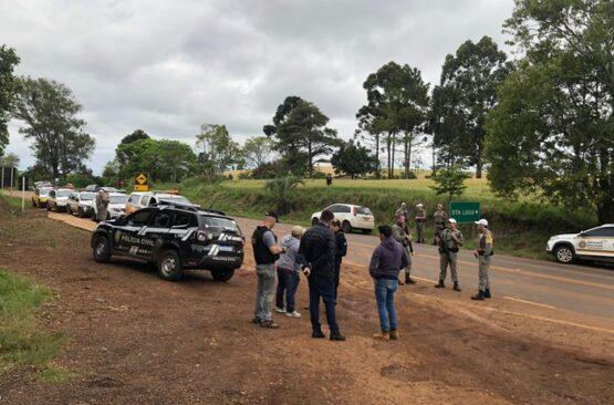 Indígenas acusam liderança por mortes e perseguição na Reserva Serrinha | Foto: Reprodução
