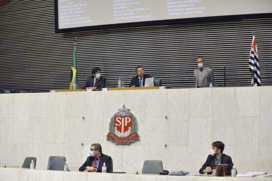 Cresce pressão contra parlamentar que ofendeu bispos e o Papa | Foto: Alesp/ Divulgação